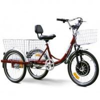Buy cheap Electric Bikes EW-88 from wholesalers