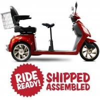 Buy cheap Mobility Scooters EW-66 from wholesalers