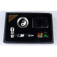 Buy cheap Metal small pipe Metal Small Pipe + Grinder DK7007 from wholesalers