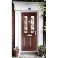 Buy cheap Veka Composite Doors from wholesalers
