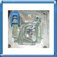 Buy cheap Hot Runner PA66 GF PVC HASCO Base Custom Molded Plastic Parts Injection Mould Tooling from wholesalers