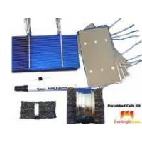 Buy cheap 60W DIY Solar Panel Kit w/ Inverter, Battery, & Cabling from wholesalers