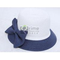 Buy cheap Caps & Hats Scarf Ladies straw sun visor hats from wholesalers