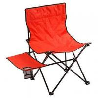 camping chairs with side table quality camping chairs