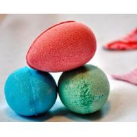 Buy cheap Bath Bomb Egg - Blueberry from wholesalers
