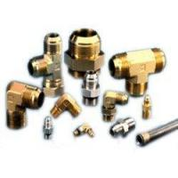 Buy cheap 37 Degree Flare Fittings 37 Degree Flare Fittings from wholesalers