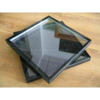 Buy cheap Double glazing glass, thermal insulated glass with low U value for ships at factory price from wholesalers
