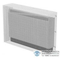 Buy cheap Electric heater mesh guard from wholesalers