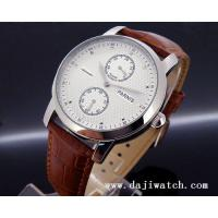 Automatic 43mm Parnis white rugged dial Power Reserve Chronometer auto Watch