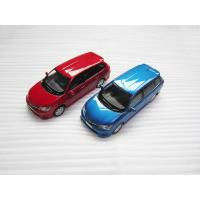 Buy cheap Brand Car Models 1:35 Toyota Prado Tins' Toys from wholesalers