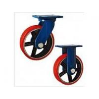 Buy cheap large caster wheels from wholesalers