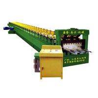Buy cheap YX51-226-678 Floor deck machine from Wholesalers