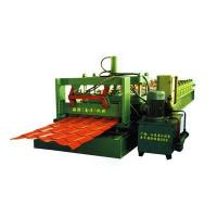Buy cheap YX 28-207-828 Glazed tile machine from Wholesalers