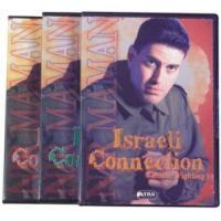 Buy cheap Instructional Fighting DVDs Mamen Israeli Connection 3 DVD Set from wholesalers