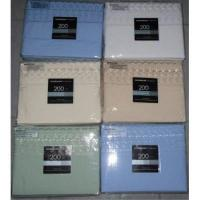 Buy cheap Bed Sheets King Eyelet Sheet Set Bedding Case Pack 6 from wholesalers