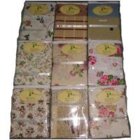 Buy cheap Bed Sheets Home Queen Printed Sheet Set Case Pack 9 from wholesalers