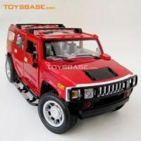 Buy cheap RC Toy Car China Manufacturer - 1:8 Radio Remote Control Hummer with MP3 Function 866-1199 from wholesalers