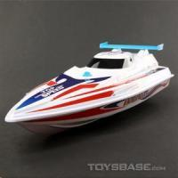Buy cheap HQ948-10 Multifunctional RC Radio Control Racing Speed Boat Yacht from wholesalers