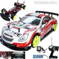 1:10 High Speed Electric Radio Remote control RC Car 9868-3B