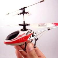 Buy cheap 4 Channel RC Gyro Helicopter from wholesalers