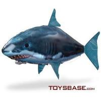 Buy cheap Air Swimmer Remote Controlled Flying Shark and Clownfish from wholesalers