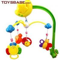Buy cheap Baby Toys (104) Wholesale Baby Mobiles China Manufacturer,Factory,Supplier Musical Mobile Crib from wholesalers
