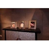 Buy cheap Innovative and Personalized Design Hand Made Customized Picture / Photo Frames from wholesalers