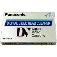 Buy cheap PANASONIC LARGE DV CLEANING TAPE (AYDVCLB) from wholesalers