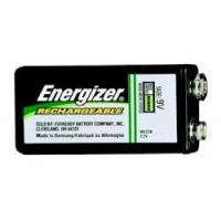 Buy cheap Energizer NiMH 9v PP3 Rechargable Batteries (175mAh) Pack of 1 from wholesalers