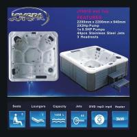 Buy cheap HotTubs NEW JY8016 from wholesalers