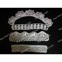 Buy cheap Crochet Lace from wholesalers