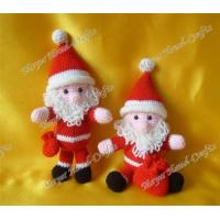 Buy cheap Santa Claus from wholesalers