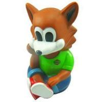 Buy cheap Action Figures Plastic Cartoon Fox Character Figure Toy from wholesalers