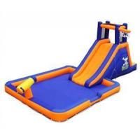 Buy cheap Buccaneer Water Slide & Cannons from wholesalers