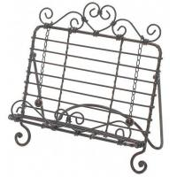 Buy cheap Iron Cook Book Stand from wholesalers
