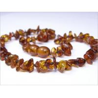 Buy cheap Amber for Teething Cognac Amber Baby Necklace from wholesalers