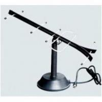 Buy cheap 24438 Indoor UHF/VHF/FM Antenna|ELF International Ltd from wholesalers