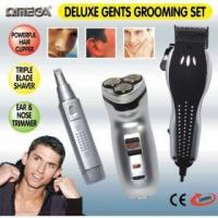 Buy cheap 20900 Omega Gents Grooming Set|ELF International Ltd from wholesalers