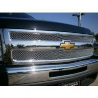 Buy cheap Billet Grilles APS X Mesh Grilles from wholesalers