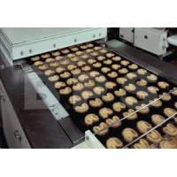 Buy cheap Bake Oven Steel Belt Conveyor BAKE OVEN AND FOODS INDUSTRY from wholesalers