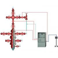Buy cheap High Pressure Oil & Gas Wellhead and Automatic Safety Control System from wholesalers