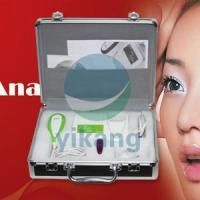 Buy cheap English Skin analyzer Skin analyzer,skin analysis system,Beauty equipment,New! from wholesalers