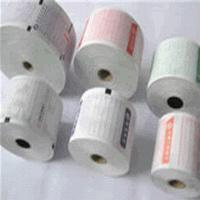 Buy cheap 100% virgin wood pulp thermal paper , thermal paper , thermal fax paper from wholesalers