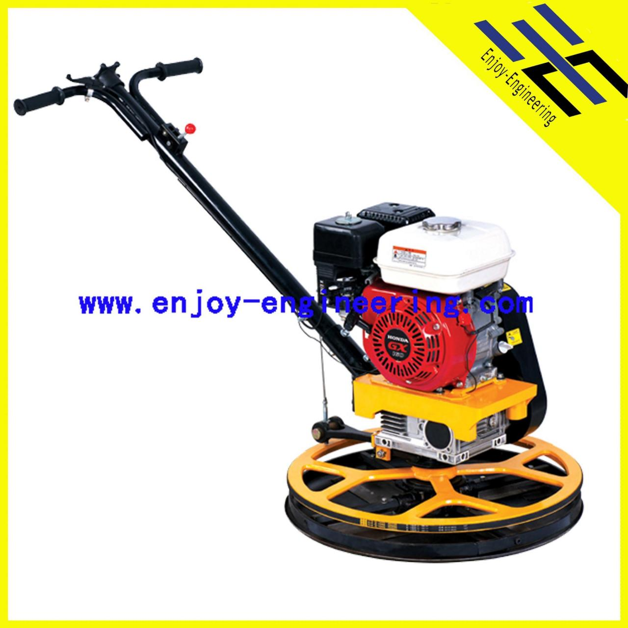 Buy cheap CONCRETE TECHNOLOGY Power trowel from Wholesalers
