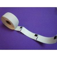 Buy cheap printing adhesive labels , Direct Thermal Labels art paper from wholesalers