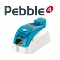 Buy cheap Evolis Pebble 4 Single sided Card Printer from wholesalers