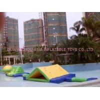 Buy cheap Inflatable Water Park Asia inflatable- toy from wholesalers