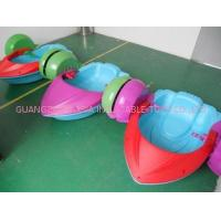 Buy cheap Inflatable Paddle Boats Asia inflatable- toy from wholesalers