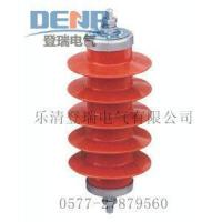 Buy cheap Arrester series HY5CS-17/42, HY5CS-12.7/42 zinc oxide surge arresters with series gaps from wholesalers