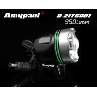 Buy cheap B-21T6B01 led bicycle headlight from wholesalers